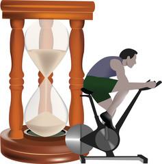 tempo sportivo