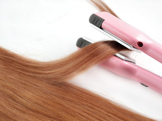 Curling Tongs