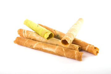snack rolled