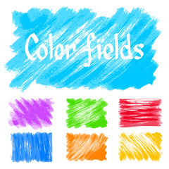 Vector color fields