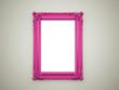 Purple mirror concept