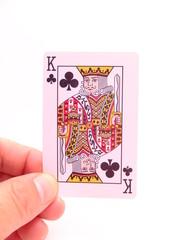 トランプのカード
