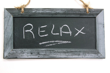 ardoise relax