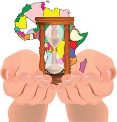 l'Africa aspetta