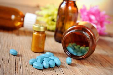 atlernative medicine