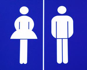 Geschlechtertrennung