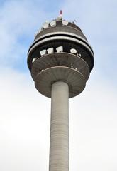 TV Tower, Vienna, Austria