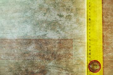 yellow level