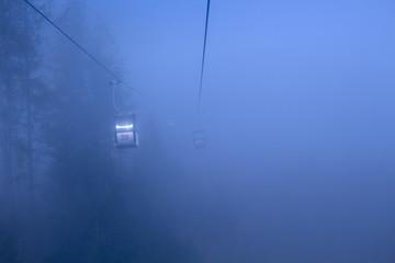 ride on funicular