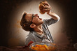 Junk Food - 72418123