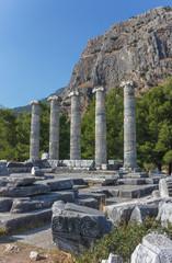 Temple of Athena Polias 2