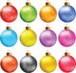 Christmas Balls - 72419538
