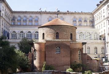 St. George church in Sofia