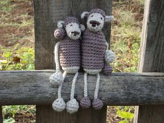 Дружные овечки