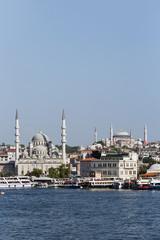 Yenicami Mosque, Istanbul, Turkey