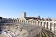 Arênes d'Arles