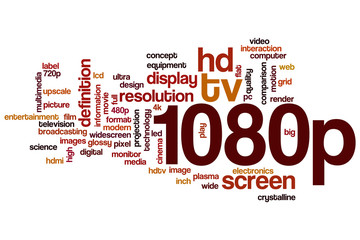 1080p word cloud