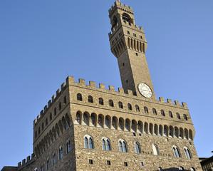 signoria palace Florence