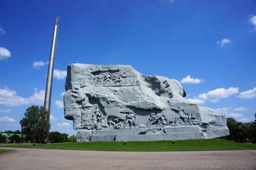 Memorial - Brest Fortress - Hero