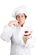 Pastry Chef Tasting Tart