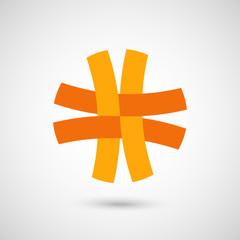 Design vector symbol, business icon