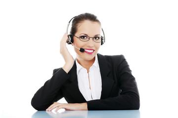 Consultation woman