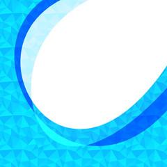 円形のフレーム