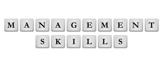 Management skills keys