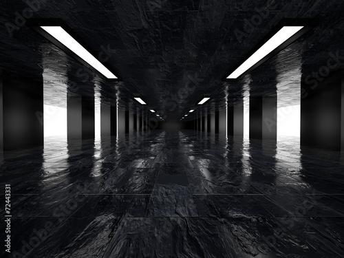 ciemny-korytarz-3d