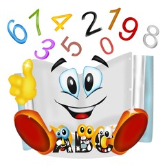 libri e numeri