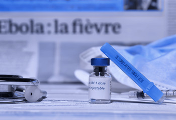 urgence ebola,risque de pandémie