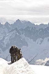 Macizo del Mont Blanc