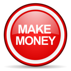 make money web icon