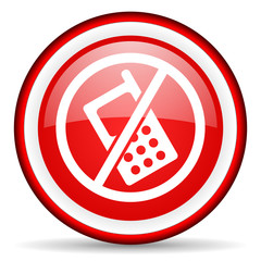 no phone web icon