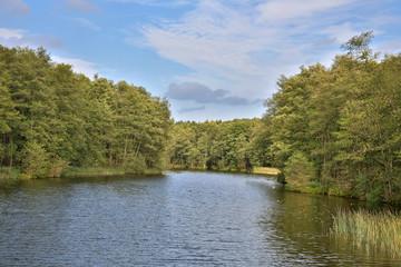 Ferienparadies Mecklenburgische Seenplatte