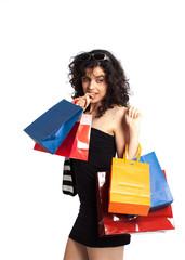 Shopping in città