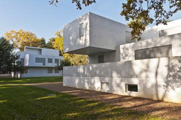 Dessau neue Meisterhäuser