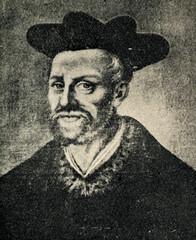François Rabelais, French Renaissance writer