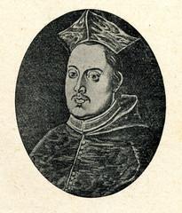 Janusz Radziwiłł, lithuanian magnate
