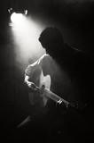 Fototapety Guitarist
