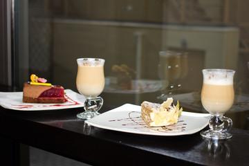 Десерт на двоих