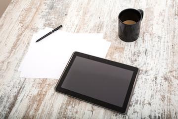 Notizen und Planung
