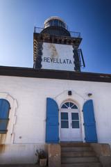 Phare de la Revellata-Corse