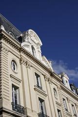 immeuble classique