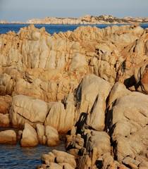 forme e texture di granito