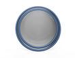 Badge button 3d