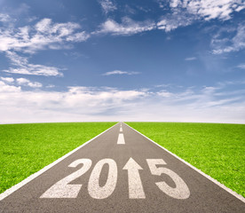 Road to 2015