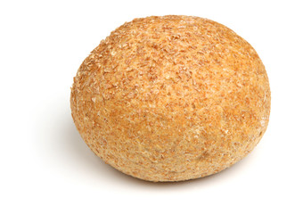 Wholewheat Bread Roll