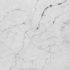 Natural gray marble.