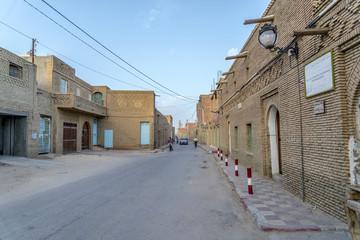 Ladrillo Túnez